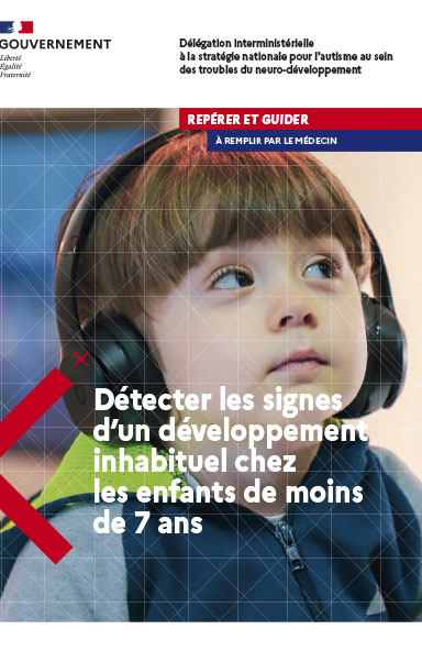 PLATEFORME DE COORDINATION ET D'ORIENTATION DU TARN-ET-GARONNE - Brochure repérage TND